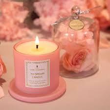 <b>Essential Oils</b> Aromatherapy <b>Candles Scented</b> Birthday <b>Candle</b> ...