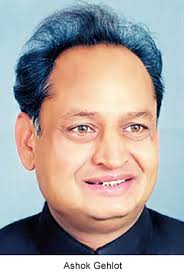 """Ashok Gehlot, Chief Minister Of <a href= Rajasthan"""" """"1"""">Ashok Gehlot is the present Chief Minister of Rajasthan. He is the 21st and 23rd Chief Minister of ... - Ashok%2520Gehlot%2520Chief%2520Minister%2520of%2520Rajasthan"""