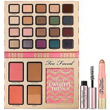 How To Get <b>Too Faced</b> a Few of My Favorite Things Limited Edition ...
