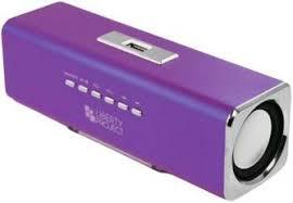 Купить Портативная колонка Liberty Project K-101 Purple по ...