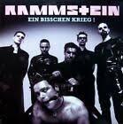 <b>RAMMSTEIN</b> 'Ein Bisschen Krieg!' 2011 EU compilation <b>vinyl 2</b>-<b>LP</b> ...