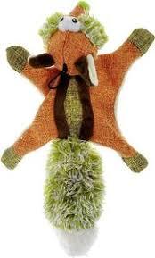 Купить <b>игрушку для собаки Zolux</b> Белка-Летяга по доступной ...