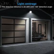 TORCHSTAR <b>20 LED</b> 320LM <b>Solar Powered</b> Motion Sensor Lights ...