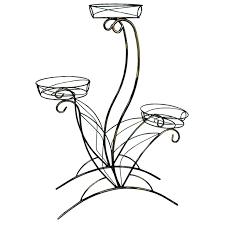 """<b>Подставка для цветов</b> """"<b>Лотос</b>-3"""" - Офисная мебель в Томске"""