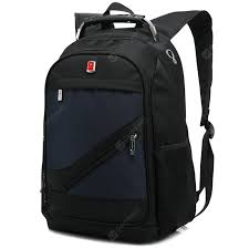 <b>Coolbell</b> 2060 <b>Large</b> Capacity Backpack / Laptop Bag | Gearbest