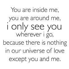 20 Cute Love Quotes - QuotesHunter
