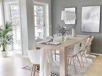 38 Best Dining room images in 2018 | Sala da Pranzo, Idee per ...