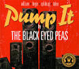 Pump It by The Black Eyed Peas