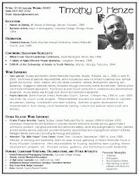 sample pastor resume lead pastor resume samples visualcv resume sample resume for pastors