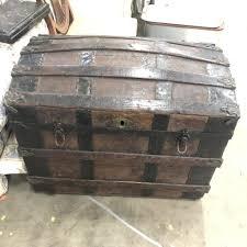 <b>Vintage Treasure Chest</b> - Big Reuse