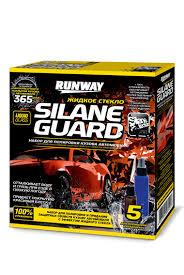 Жидкое стекло <b>Runway</b> (<b>набор для полировки</b> и защиты) от ...