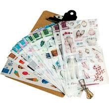 Shop Planner Scrapbook Sticker - Great deals on Planner ...