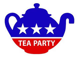 Image result for TEA PARTY MOVEMENT