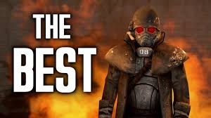 The BEST of the BEST! - The <b>NCR Rangers</b> - Fallout Lore - YouTube