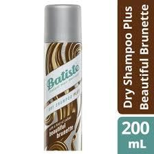 <b>Batiste Medium Brunette</b> Dry Shampoo | Coles Online