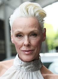 <b>Brigitte Nielsen</b> erlitt Anfang August einen Alkohol-Rückfall - brigitte-nielsen-in-nahaufnahme