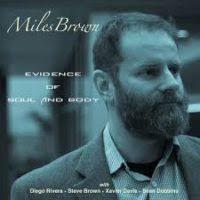 ECM Listening, Day 8- <b>Sam Rivers</b>, <b>Contrasts</b> – Miles Brown