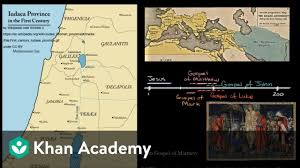 <b>Jesus Christ</b> and <b>Christianity</b> | World History | Khan Academy ...