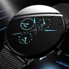 Men Watch 2020 Fashion <b>Business Watches For</b> MenTop Brand ...