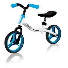 <b>Беговел Globber Go</b> Bike - Акушерство.Ru