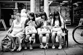 b amp w street photography essay – united kingdom   edge of humanity    bath  united kingdom