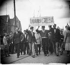 Soulèvement de Poznań en 1956