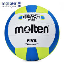 <b>Original Molten</b> S3V1200 Size 3 <b>Volleyball</b> Ball Ultralight Air ...