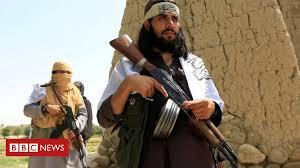 <b>Who</b> are <b>the</b> Taliban? - BBC News