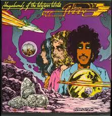 <b>Thin Lizzy</b> - <b>Vagabonds</b> Of The Western World (New Vinyl) – Sonic ...