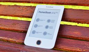 Обзор <b>PocketBook 614</b> Plus с экраном E Ink Carta: самый ...