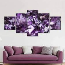 <b>5 piece Canvas</b> Wall Art Prints | Wall Decor by ElephantStock