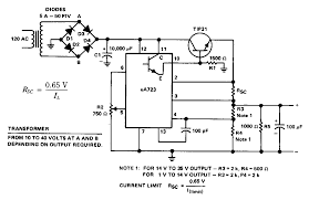 purpose power supply circuit diagram   electronic circuit diagrams    purpose power supply circuit diagram