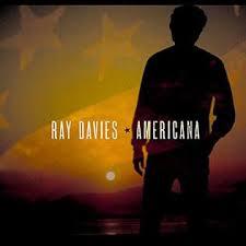 Americana (<b>Ray Davies</b> album) - Wikipedia