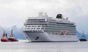 'The whole <b>boat</b> was <b>swaying</b>': British passengers tell of horror on ...