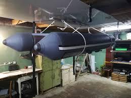 Подъем лодки под <b>потолок для хранения</b> — Сообщество ...