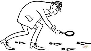 """Résultat de recherche d'images pour """"sherlock holmes dessiné"""""""