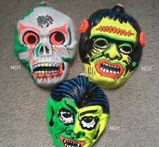 <b>Childrens Halloween Masks</b> in Costume Masks & Eye Masks for ...