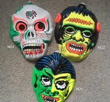 <b>Childrens Halloween Masks</b> in Costume Masks & Eye Masks for ...