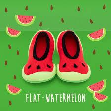 <b>Flat</b> - <b>Watermelon</b> – Komuello