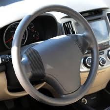 Автомобильные наклейки 3D из углеродного волокна виниловая ...