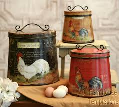Rooster Chicken Kitchen Decor Rooster Decor For The Kitchen Designing Ideas A1houstoncom