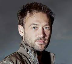 Paul Nicholls has swapped swabs in Holby City for guns in Brighton to star in The Fear, a dark new gangland thriller in which he plays Cal, the errant son ... - paul_nicholls_0