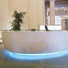 acrylic lighted reception desk acrylic lighted reception desk suppliers and manufacturers at alibabacom acrylic lighted reception desk reception counter design