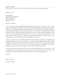 business analyst cover letter wordtemplates net cover letter template business analyst