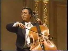 Yo-Yo Ma: <b>Elgar Cello Concerto</b>, 1st mvmt - YouTube