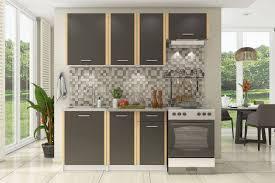<b>Кухонный гарнитур</b> STOLLINE <b>Бланка</b> СТЛ.094.00 Белый/Венге ...