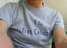 Resultado de imagen de celiacos