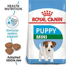 <b>Royal Canin Mini</b> Puppy Food   Pets At Home