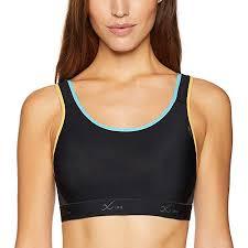 CW-X Women's Adjustable Versatx <b>Stretch Sports Bra</b> at Amazon ...