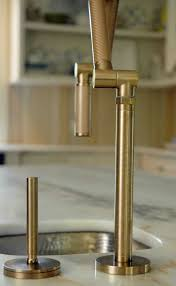 pull kitchen faucet color:  elegant making a splash with kohler karbon in my kitchen for kohler kitchen faucet